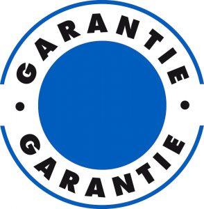 Garantie Logo